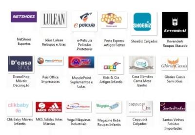 Consultoria e-commerce Logo Clientes