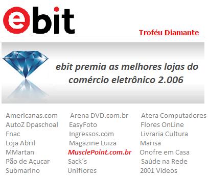 eBit MusclePoint.com.br